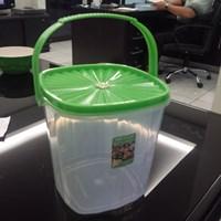 Crystal Jar 2.5 Kg