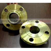 Flange Carbon Steel 1