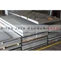 Plat Aluminium 1