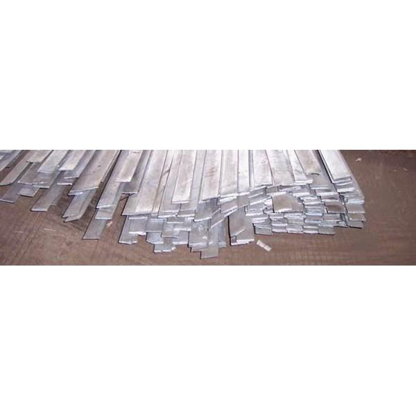 Plat Strip Stainless steel