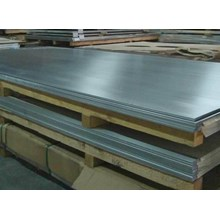 Plat Stainless Steel 304L Dan 316L