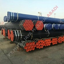 Distributor pipa carbon steel