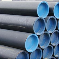 Seamless Pipe ASTM A106 GR B 1
