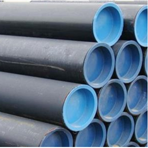 Seamless Pipe ASTM A106 GR B