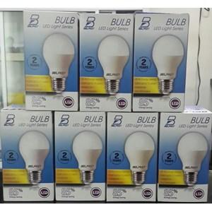 Lampu Bulb Led Belfast