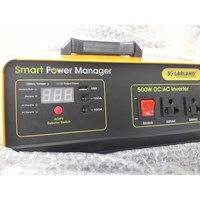 Smart Inverter Power Manager 500Watt