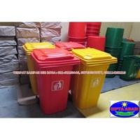 Tempat Sampah Fiberglass 1