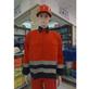 Seragam Safety (Wearpack) Exis Ukuran XXXL