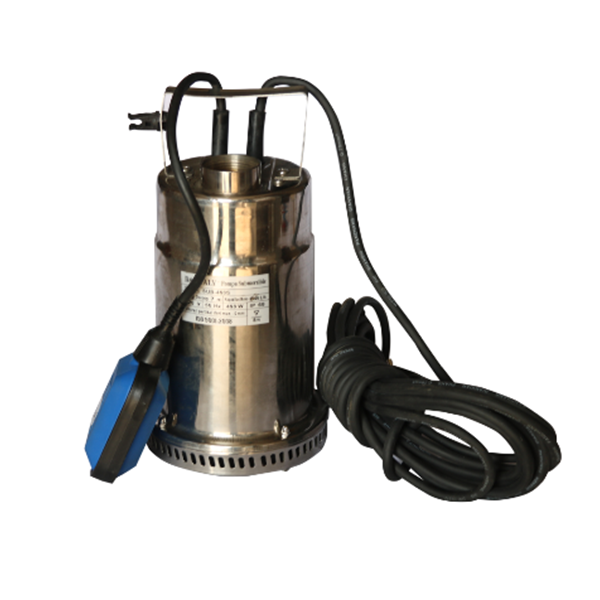 Pompa Air Celup Stainless Steel