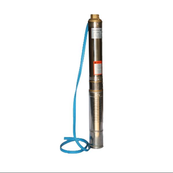 Pompa Satelit (Submersible)