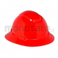 Helm Safety 3M Full Brim