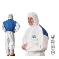 Baju Pelindung Kimia Lakeland Micromax Cool