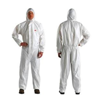 Protective Coverall 3M 4510