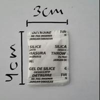 White Silica Gel 1 Gr 1