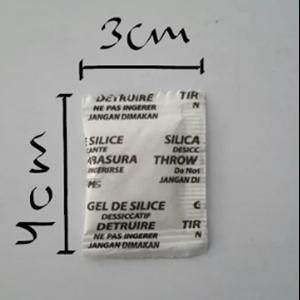 White Silica Gel 1 Gr
