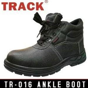 Sepatu Safety Track TR - 016