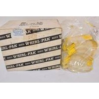 Sterile Sample Bag Nasco Whirl Pak B01542WA