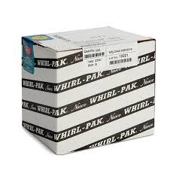 Sampling Bag Nasco Whirl Pak B01451WA