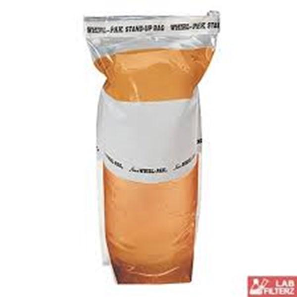Sampling Bag Nasco Whirl Pak B01449WA