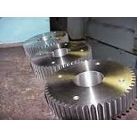 Beli Produksi Spare Part Mesin Industri 4