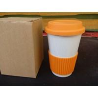 Distributor Mug Keramik Rainbow Cetak 3