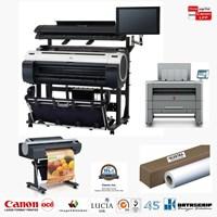 Jual Printer Plotter Canon Ipf6300 2