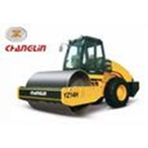 Mesin changlin Road Roller YZ14HD Rexroth and Sauer