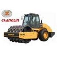 Mesin changlin Road Roller YZK14HD Rexroth and Sauer 1