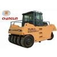 Mesin changlin Road Roller YL20-3 1