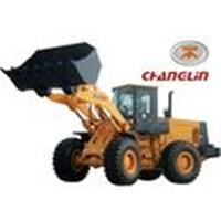 Mesin changlin wheel loader ZL18H 1