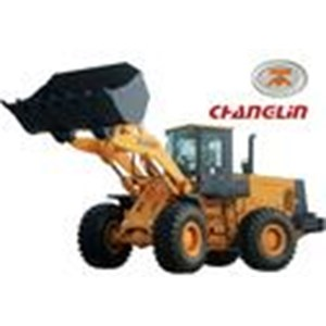 Mesin changlin wheel loader ZL18H