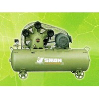 Air Cooled Portable Type (S Series) Swan 1