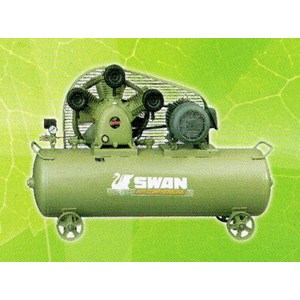 Air Cooled Portable Type (S Series) Swan