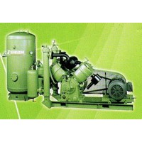 Water Cooled Stationary Type (H Series) Swan 1