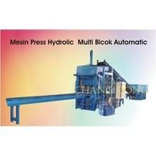 Press Hydrolic Semi Automatic