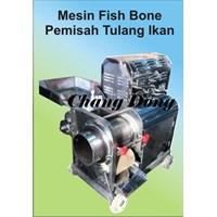 Dari Mesin Pemisah Tulang Ikan 0