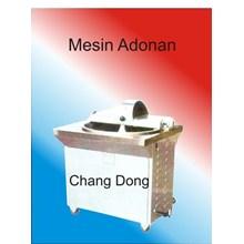 Mesin Adonan