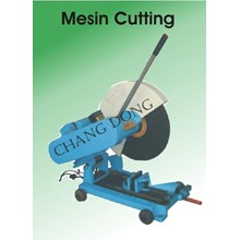 Mesin Cutting
