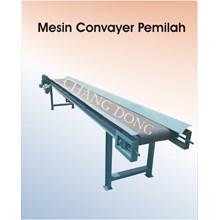 Mesin Convayer Pemilah