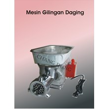 Mesin Gilingan Daging