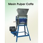 Mesin Pulper Coffe 1