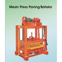 Mesin Batako Dan Paving