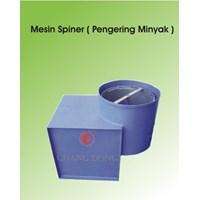 Mesin Spiner ( Pengering Minyak 0 1