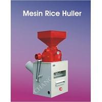 Mesin Rice Huller Pengupas Kulit Padi & Gabah  1