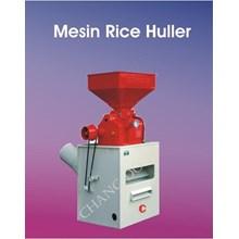 Mesin Rice Huller Pengupas Kulit Padi & Gabah