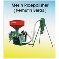 Mesin Ricepolisher  Pemutih Beras  1