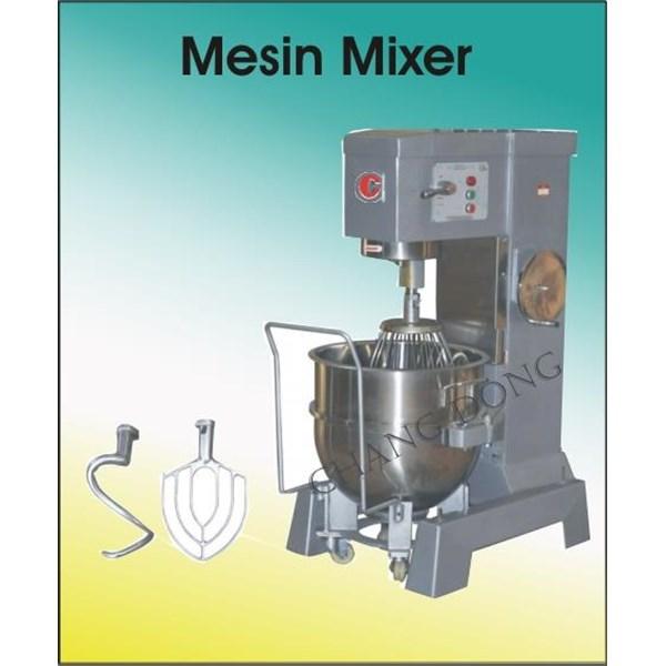 Mesin Mixer Makanan