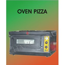 Oven Pizza Machine