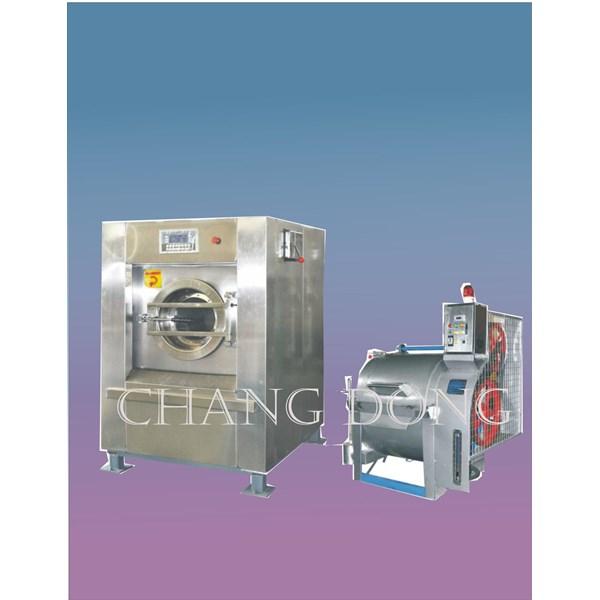 Mesin Cuci Industri