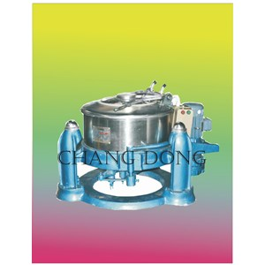 Mesin Sentrifugal Hidro Extractor